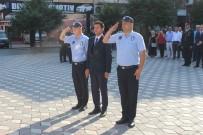 Türkeli'de Zafer Bayramı Kutlaması