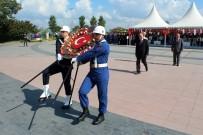 Yalova'da Zafer Bayramı Coşkuyla Kutlandı