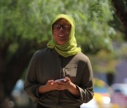 ÖMER ÖZKAN - Yüz Nakli Heyecanı Saran Leyla Öğretmen Olmak İstiyor
