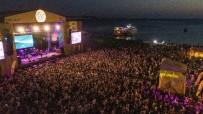 Zeytinli Rock Festivali Devam Ediyor