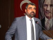 AK Parti Mardin Ağustos Ayı İl Danışma Meclisi Toplantısını Gerçekleştirdi