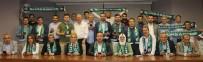 AK Parti Osmangazi'den Yeşil-Beyaz Destek
