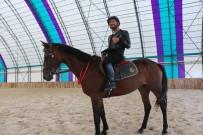 Alperen, Engelli Sporcu Olimpiyatlarına Katılmak İçin Destek Bekliyor