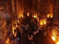 Babil'in Zindanları, Turistlerin İlgisini Çekiyor