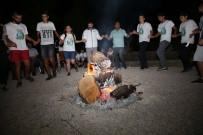 Başarılı Öğrenciler İçin 'Kamp Vakti' Projesi