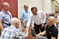 MUSTAFA DEMIR - Başkan Demir'den Samsunlulara Açıklaması 'Randevuya Gerek Yok'