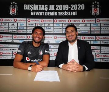 Beşiktaş, Mohamed Elneny'yi transfer ettiğini resmen açıkladı!