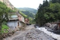 Çamlıktepe Mahallesi İkinci Korkuyu Yaşadı