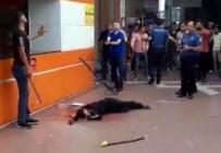 Batman otogarındaki cinayet soruşturmasında polisler açığa alındı