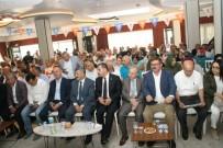 Devrek'te AK Parti İl Danışma Toplantısı Düzenlendi