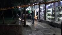 Diyarbakır'da Kardeşler Arasında Kavga Açıklaması 1 Yaralı