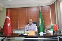 Dönmez Açıklaması 'Tarımda Yeni Üretim Planlaması Şart'