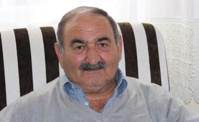 Gazeteci Mehmet Yolyapar'ın Acı Günü