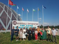 Güney Koreli Turizm Bloggerları, Eskişehir'den Mutlu Ayrıldı