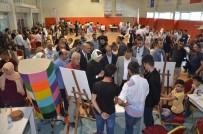 Hakkari'de 'Deneyap Projesi' Büyük İlgi Gördü