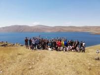 Iğdır'da 'Doğaya Yürüyüş' Projesi