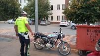 İslahiye'de Trafik Kazası Açıklaması 1 Yaralı