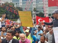 Ekrem İmamoğlu - İşten Çıkarılan İBB Çalışanlarının Bekleyişi Sürüyor