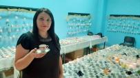 Kahve Fincanlarıyla Guinnes'e Aday