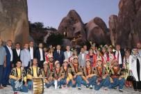Kapadokya'da Gaziantep Günleri Düzenleniyor