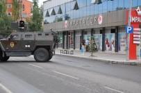 Kars'ta Silahlı Kavga Açıklaması 1 Ölü