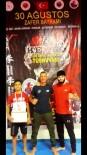 Küçükköyspor MMA Bu Kez De 'Bingo' Yaptı