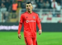 GARY MEDEL - Medel'den Beşiktaş Camiasına Veda Mesajı
