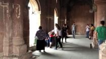 'Medeniyetler Beşiği' Ani'nin Ziyaretçi Sayısı Artıyor