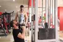 Merdiven Altı Spor Salonları İnsan Sağlığına Zarar Veriyor