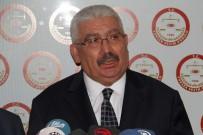 KEMAL KILIÇDAROĞLU - MHP Başkan Yardımcısı Yalçın'dan CHP'ye Tepki