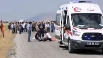 Muş'ta Aracın Çarptığı 10 Yaşındaki Çocuk Öldü