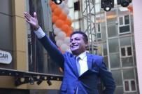Oğuz Yılmaz, Kahramanmaraş'ta Konser Verdi