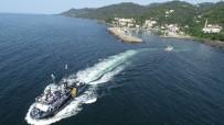 Ordulu Balıkçılar Dualarla Denize Açıldı