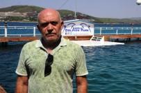 YUNUSLAR - Ruhsatı İptal Edilen Yunus Parkı Hakkında Yürütmeyi Durdurma Kararı Alındı