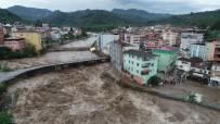 KARACAÖREN - Samsun'daki Selin Bilançosu Ortaya Çıkıyor