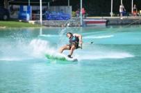 SU KAYAĞI - Su Kayağı Kupası Heyecanı Sürüyor