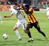 CEM SATMAN - Süper Lig Açıklaması Göztepe Açıklaması 0 - Yukatel Denizlispor Açıklaması 0 (İlk Yarı)