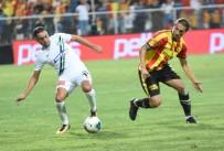OSCAR - Süper Lig Açıklaması Göztepe Açıklaması 0 - Yukatel Denizlispor Açıklaması 0 (Maç Sonucu)