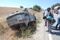 Tokat'ta İki Otomobil Çarpıştı Açıklaması 7 Yaralı