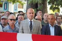 Turhan Çömez 12 Yıl Sonra Baba Ocağı Bandırma'da