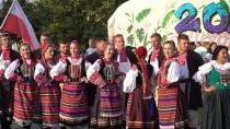DANS YARIŞMASI - '20. Uluslararası Büyükçekmece Kültür Ve Sanat Festivali' Sona Erdi