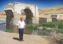 FATMA ŞAHIN - Arabanlılardan Tarihi Köprü Çevresine Piknik Alanı Talebi