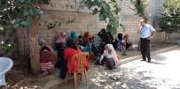 Bingöl'de  23 Dilenci Yakalandı