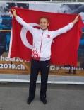 Burhaniyeli Muhsine 400 Metrede Dünya Şampiyonu