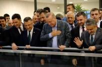 ONKOLOJİ HASTANESİ - Cumhurbaşkanı Erdoğan Bursa Şehir Hastanesi'nin Açılışını Yaptı