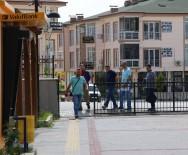 FETÖ'nün Sözde Asker Ve Mahrem Yapısı Sorumluları Sahte Kimlikle Antalya'da Yakalandı