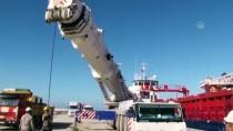 PANAMA - Karasu Limanı Ro-Ro Seferleriyle İhracata Katkı Sunacak