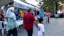 KERMES - Kermeste Sattıkları Ürünlerle Aile Bütçesine Destek Oluyor
