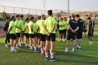 ARTUKLU ÜNIVERSITESI - Mardin Büyükşehir Başakspor Yeni Sezon Hazırlıklarına Başladı