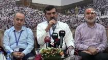 14 MAYıS - Mekke'de 'Hac Bilgilendirme Toplantısı' Gerçekleştirildi